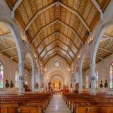 San Fernando Cathedral Stock Photo