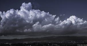 San Fernando Valley Fall Stock Photos