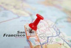 San Fran Imagen de archivo