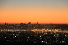 San Fran Image libre de droits
