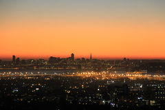 San Fran Imagem de Stock Royalty Free