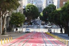 San Fran Photographie stock