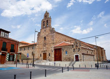 San Francesco Church , Astorga Stock Photos