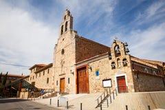 San Francesco Church, Astorga Stock Photos