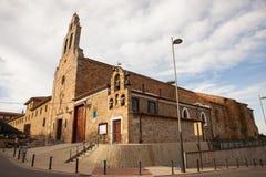 San Francesco Church, Astorga Stock Images