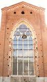 San Francesco church in Pisa, Italy Stock Image