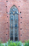 San Francesco church in Pisa, Italy Stock Photography