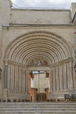 San Francesco della Scarpa Immagine Stock
