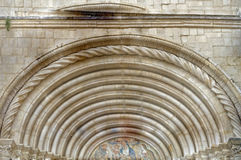San Francesco della Scarpa Royalty Free Stock Photography
