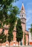 San Francesco della Vigna Stock Images