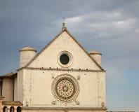 San Francesco detail view Royalty Free Stock Photo