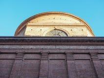 San Francesco di Sales church Royalty Free Stock Photos