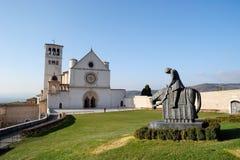 San Francesco, Itália Foto de Stock