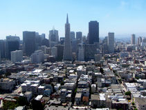 San Francisco imagem de stock royalty free