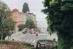 San Francisco fotos de archivo libres de regalías