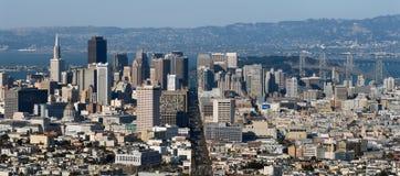 San Francisco imagem de stock royalty free