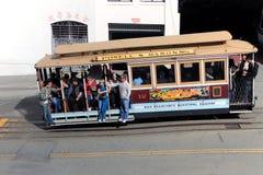San Francisco Fotografia Stock Libera da Diritti