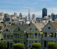 San Francisco Fotografia de Stock