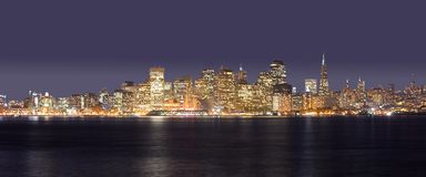 San Francisco Immagine Stock