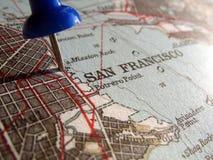 San Francisco 2 Stock Photo