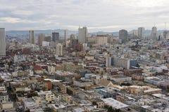 San Francisco fotografía de archivo libre de regalías