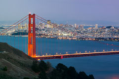 San Francisco Royalty Free Stock Photo