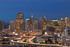 San Francisco. Royalty Free Stock Images