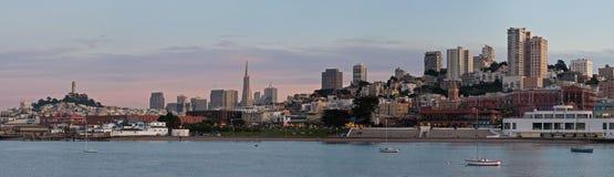 San Francisco. Royalty Free Stock Photo