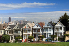 San Francisco Stock Images