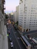 San Francisco Stockbild
