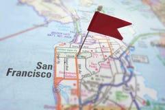 San Francisco Image libre de droits