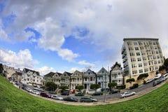 San Francisco Foto de Stock