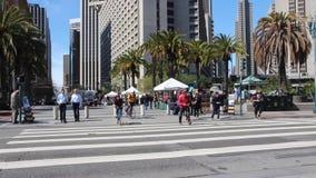 San Francisco archivi video