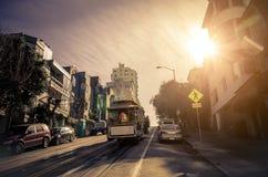 San Francisco Fotografie Stock Libere da Diritti
