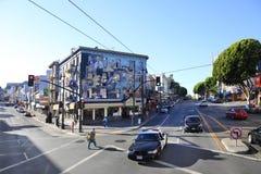 San Francisco Fotografía de archivo
