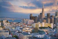 San Francisco Photos stock