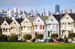 San Francisco Lizenzfreies Stockfoto