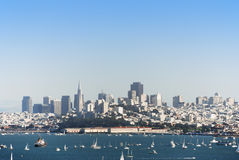 San Francisco fotografia de stock royalty free