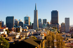 San Francisco Royalty Free Stock Images