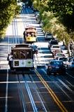 San Francisco Stockfotos