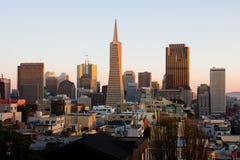 San Francisco Stock Photos