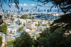 San Francisco Royalty-vrije Stock Afbeelding