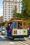 San Francisco Fotografie Stock