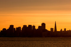 San Francisco Stock Image