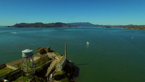 San Francisco Aerial filme