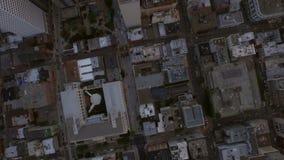 San Francisco Aerial vídeos de arquivo
