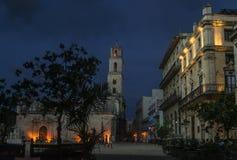 San Francisco in altem Havana stockfoto