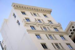 San Francisco Apartment Building immagini stock libere da diritti