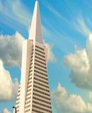 San Francisco Architectural Detail foto de stock royalty free