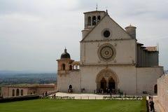 San Francisco Assisi Fotografía de archivo libre de regalías